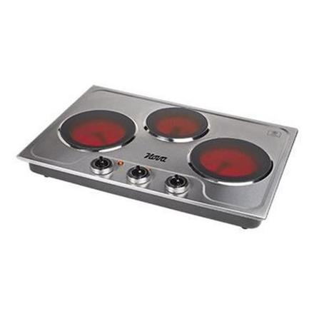 plaque de cuisson electrique portable