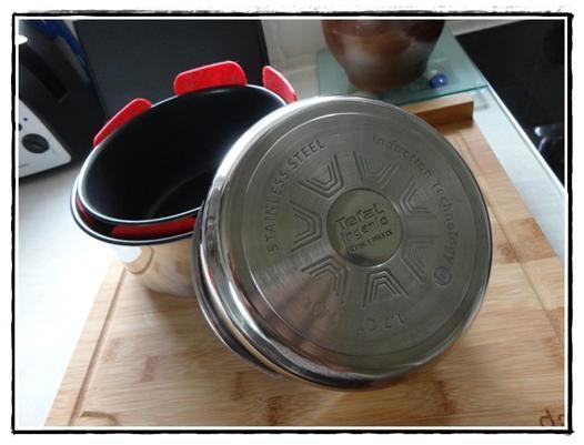 plaque induction quelle casserole