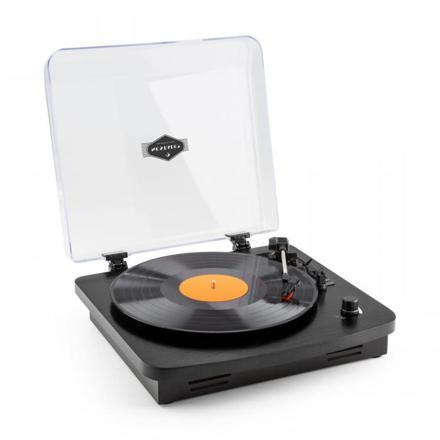 platine vinyle auna