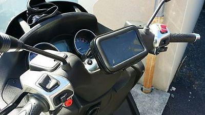 porte gps scooter
