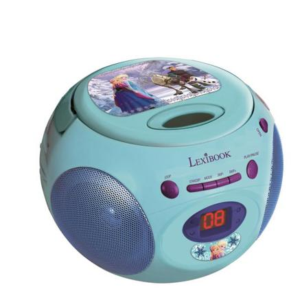 poste radio cd usb enfant