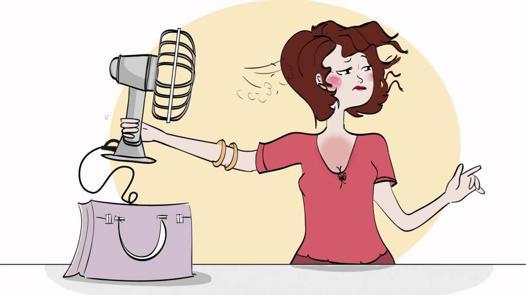 pourquoi la chaleur fatigue