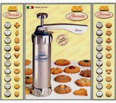 presse a biscuit