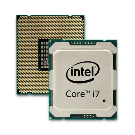 processeur intel core i7