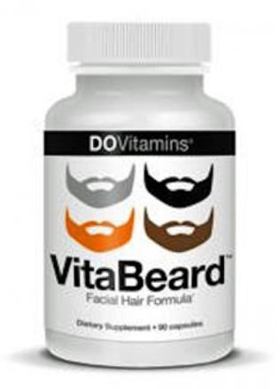 produit pour faire pousser la barbe