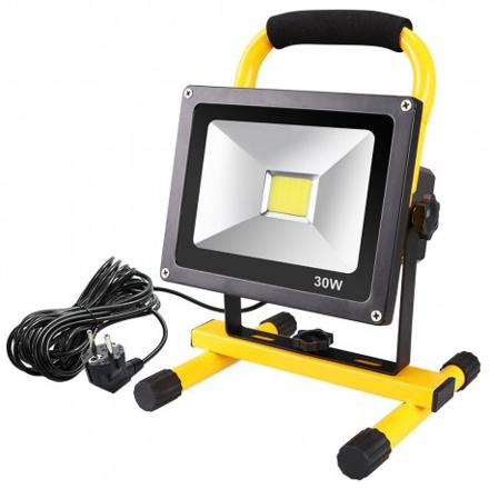 projecteur led portable