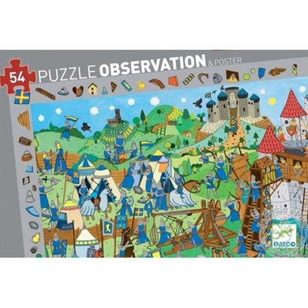puzzle 4 ans