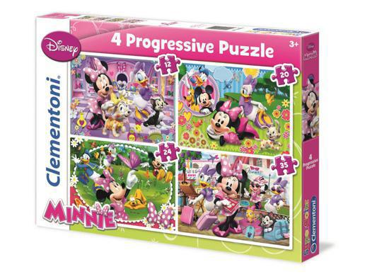 puzzle fille 4 ans