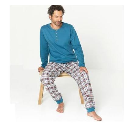pyjama homme coton
