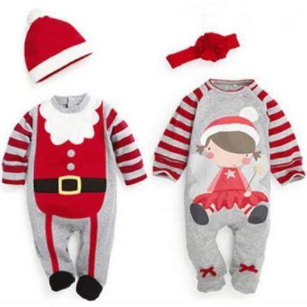 pyjama noel bebe garcon
