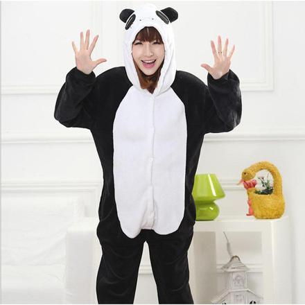 pyjama panda femme