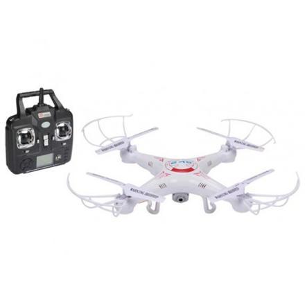quadricoptère avec camera