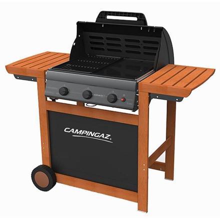 quel barbecue gaz choisir