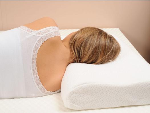 quel oreiller pour douleurs cervicales