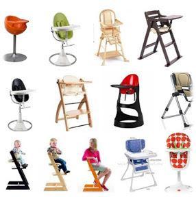 quelle chaise haute choisir