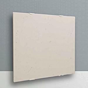 radiateur inertie pierre