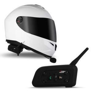 radio casque moto