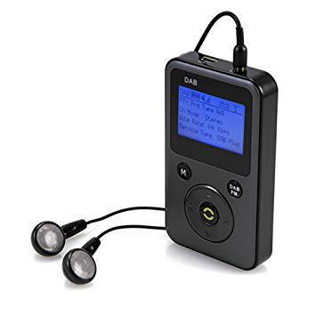 radio mp3 portable