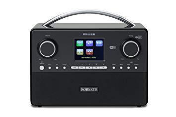 radio numérique wifi