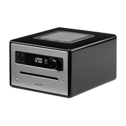 radio reveil cd bluetooth