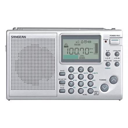 radio reveil de voyage