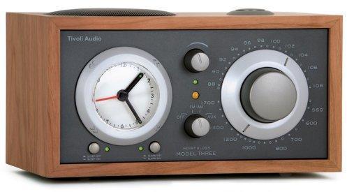 radio reveil tivoli