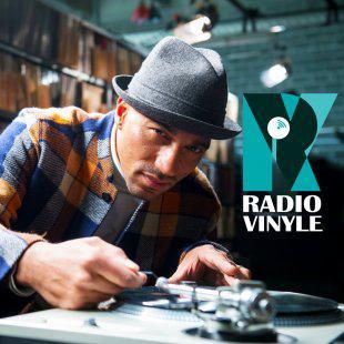 radio vinyle