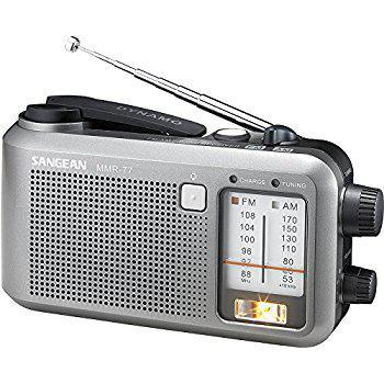 radios portables