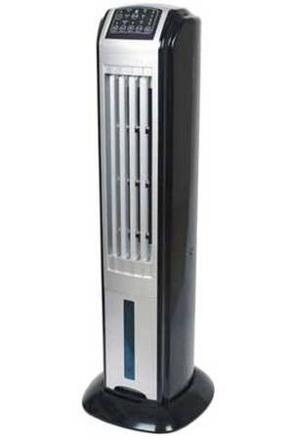 rafraichisseur d air colonne