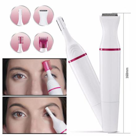 rasoir pour sourcils femme