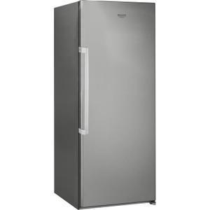 refrigerateur une porte inox