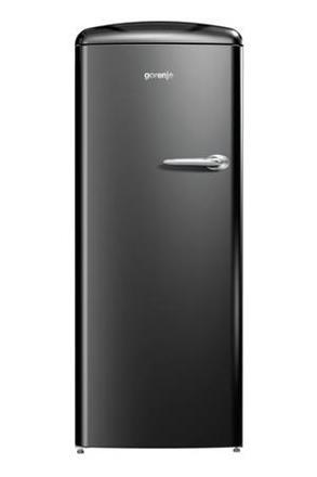 refrigerateur vintage noir