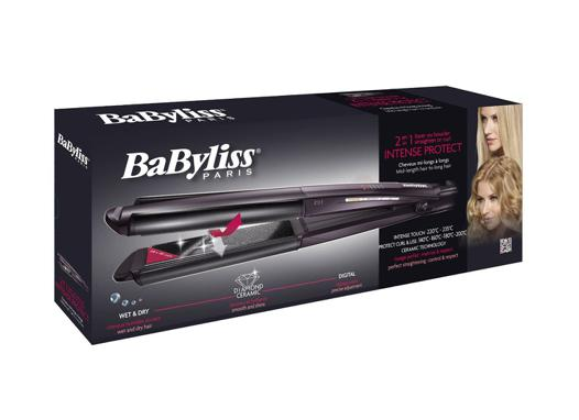 remington ou babyliss