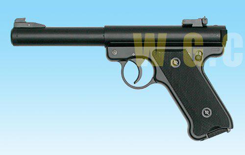revolver airsoft puissant