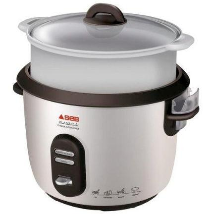 rice cooker panier vapeur