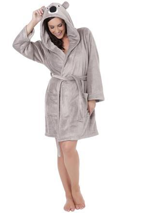 robe de chambre douce