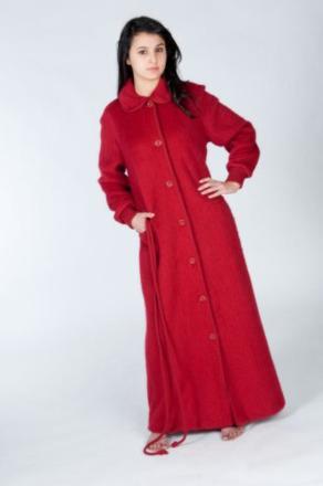robe de chambre femme très chaude