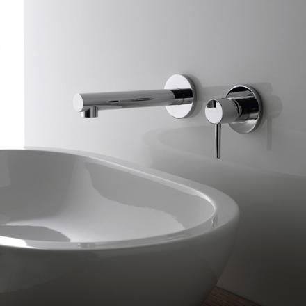 robinet encastrable lavabo