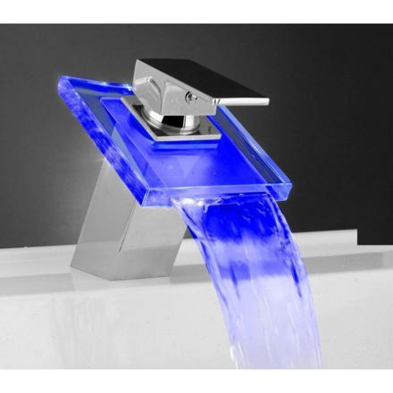 robinet led