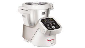 robot cuisine cuiseur multifonction