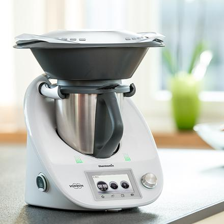 robot cuisine thermomix