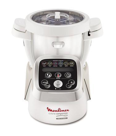 robot cuisson moulinex