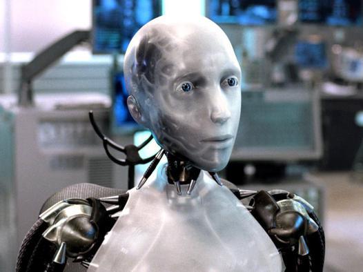 robot irobot