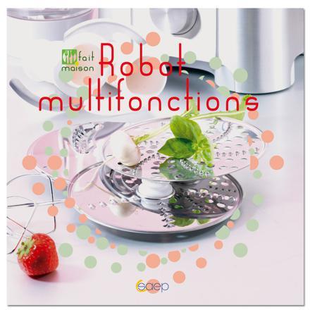 robot multifonction recette