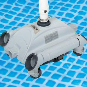 robot piscine intex 28001