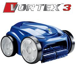 robot zodiac vortex 3