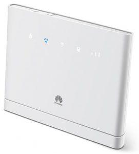 routeur huawei 4g
