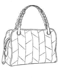 sac a dessin