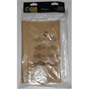 sac aspirateur fartools