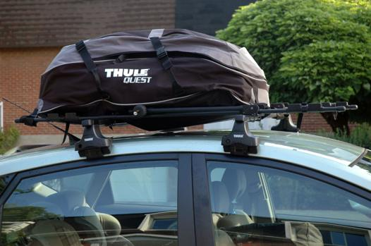 sac de toit thule